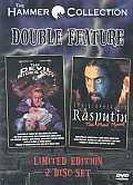 Devil Rides Out & Rasputin the Mad Mo