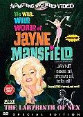 Wild Wild World of Jayne Mansfield
