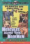 Hercules Against the Moon Men/Witch's