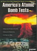 America's Atomic Bomb Tests:Collectio