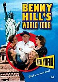 Benny Hill's World Tour - New York