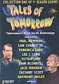 Tales of Tomorrow:Collection One