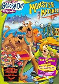 What's New Scooby Doo Volume 6:Monster M