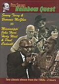 Sonny Terry Brownie Mcghee and Missis