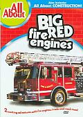 All About Fire Engines/All About Cons