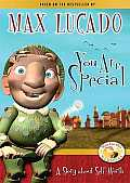 You Are Special (Max Lucado's Wemmick