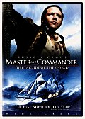 Master and Commander: Far Side of The World (Full Screen)