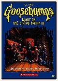 Goosebumps:night of the Living Dummy
