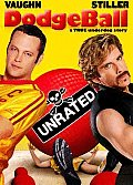 Dodgeball: A True Underdog Story: Unrated