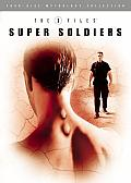 X Files Mythology Volume 4:Super Soldier