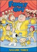 Family Guy: Volume 3 (Season 4)