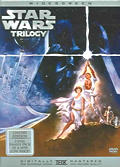 The Star Wars Trilogy (Widescreen)