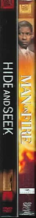 Hide and Seek/Man on Fire