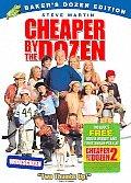 Cheaper By the Dozen Special Edition