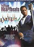 Five Heartbeats Special Edition 15TH