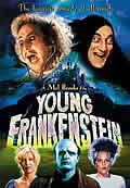 Young Frankenstein (Widescreen)