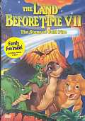 Land Before Time 7:Stone of Cold Fire