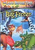 Land Before Time:The Big Freeze