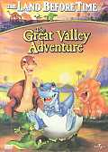 Land Before Time:Great Valley Adventu