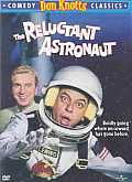 Reluctant Astronaut