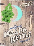 Adventures of Ma and Pa Kettle: Volume 1