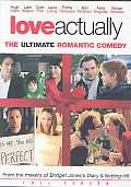 Love Actually (Full Screen)