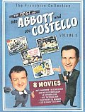 Best of Bud Abbott and Lou Costello 3