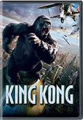King Kong: Widescreen (2005)