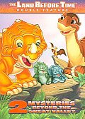 Land Before Time:2 Mysteries Beyond T