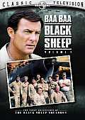 Baa Baa Black Sheep Volume 1
