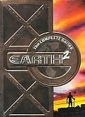 Earth 2:Complete Series