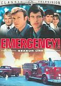 Emergency:Season One