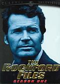 Rockford Files:Season 1