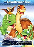 Land Before Time:2 Dino Riffic Advent
