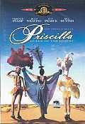 Adventures of Priscilla Queen of The