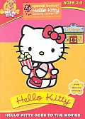 Hello Kitty:Goes To the Movies