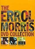 Errol Morris DVD Collection: Gates of Heaven; Vernon, Florida; Thin Blue Line (Full Screen)