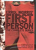 First Person:Complete Series