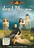 Dead Like Me (Season 2)