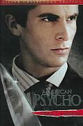 American Psycho Killer Collectors Edi