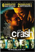 Crash: Director's Cut (2-Disc Special Edition) (Full Screen)