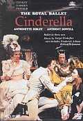Cinderella:Prokofiev Covent Garden