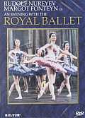 Evening With the Royal Ballet