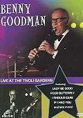 Benny Goodman At the Tivoli