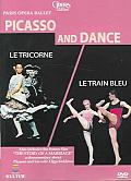 Picasso and Dance:Le Train Bleu/Le TR