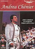 Andrea Chenier:La Scala Milan