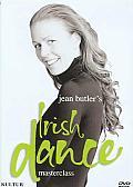 Irish Dance Masterclass