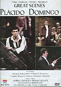 Placido Domingo:Great Scenes