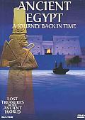 Ancient Egypt (Lost Treasures)