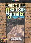 Secrets of the Dead Sea Scrolls